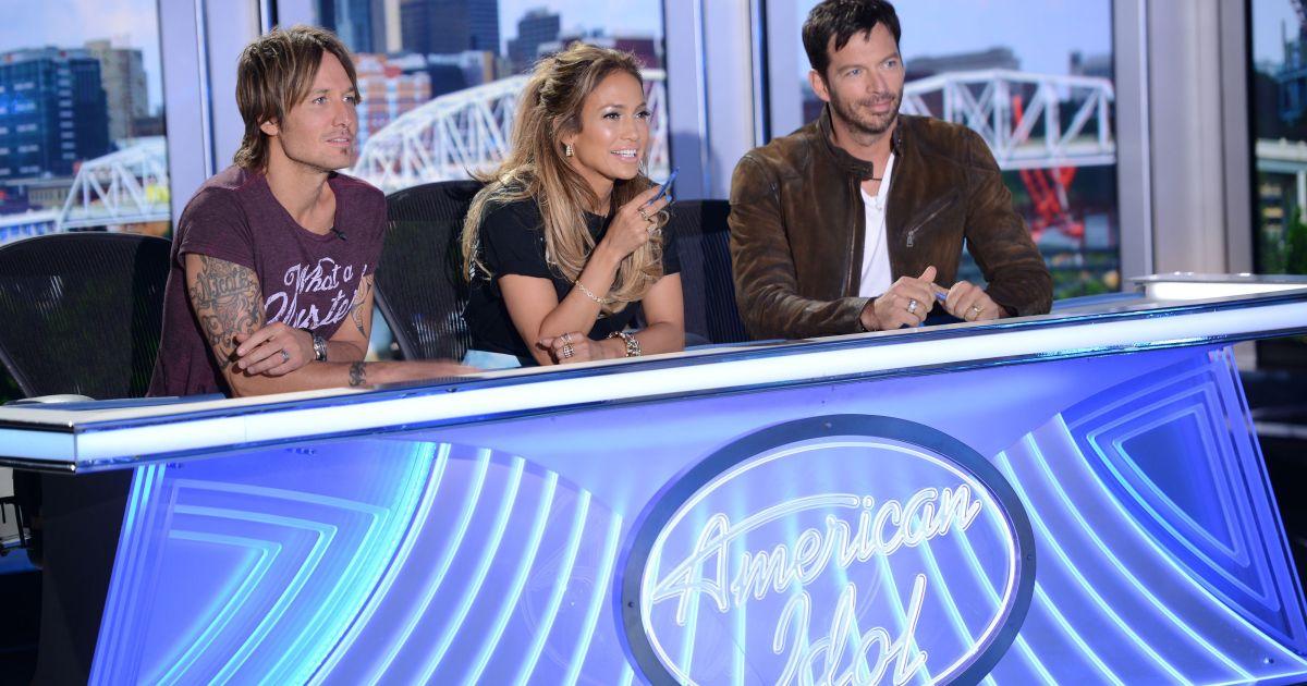 "American Idol" Recap: Philadelphia